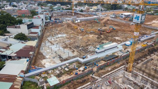 Picity High Park ra sao sau 3 tháng được cấp phép xây dựng và khách hàng nói gì? - Ảnh 4.