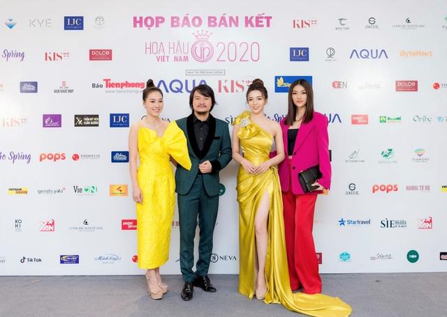 BYTENEXT ký thỏa thuận cung cấp nền tảng bình chọn độc quyền cho Hoa Hậu Việt Nam 2020 - Ảnh 3.