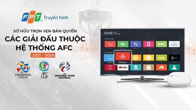Truyền hình FPT công bố thiết kế nổi bật của bộ giải mã mới mang tên FPT TV 4K FX6 - Ảnh 4.