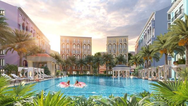 Shoptel - tiên phong mô hình đặc quyền đầu tư lưu trú nghỉ dưỡng tại Phú Quốc - Ảnh 3.