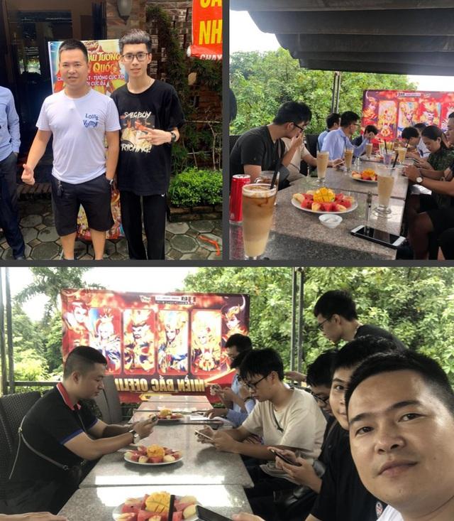 Danh Tướng 3Q không hổ danh là tựa game cưng chiều người chơi nhất nhì làng game Việt - Ảnh 5.