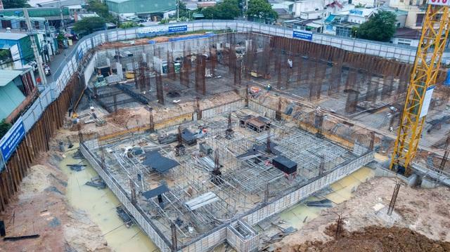 Picity High Park ra sao sau 3 tháng được cấp phép xây dựng và khách hàng nói gì? - Ảnh 6.
