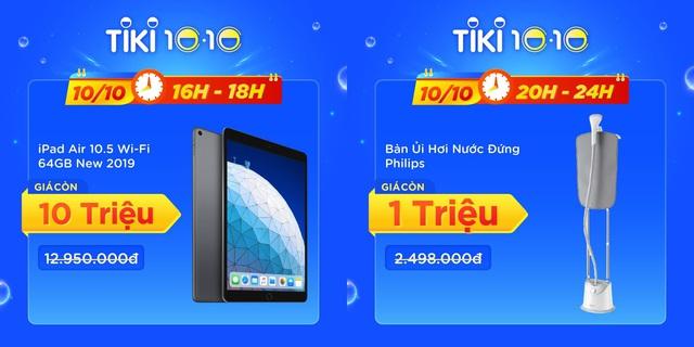 Ngày cuối rinh ngay hàng công nghệ chỉ từ 10K tại Tiki - Ảnh 5.