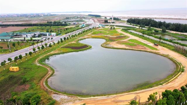Khu công nghiệp Dệt may Rạng Đông – Aurora IP: Đón sóng sản xuất xanh toàn cầu - Ảnh 1.