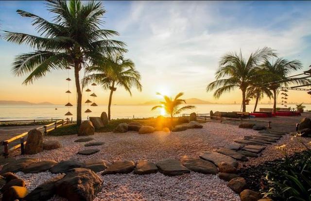 Vượt sóng gió, du lịch Đà Nẵng vững vàng phát triển với bí quyết đặc biệt - Ảnh 1.