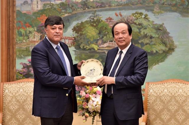Suntory PepsiCo - Top 100 doanh nghiệp nộp thuế thu nhập doanh nghiệp nhiều nhất Việt Nam - Ảnh 2.