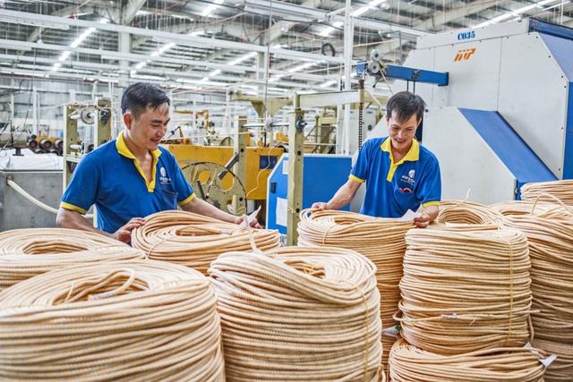Lợi nhuận sau thuế quý 3/2020 của Công ty CP Siam Brothers Việt Nam đạt trên 12 tỷ - Ảnh 1.