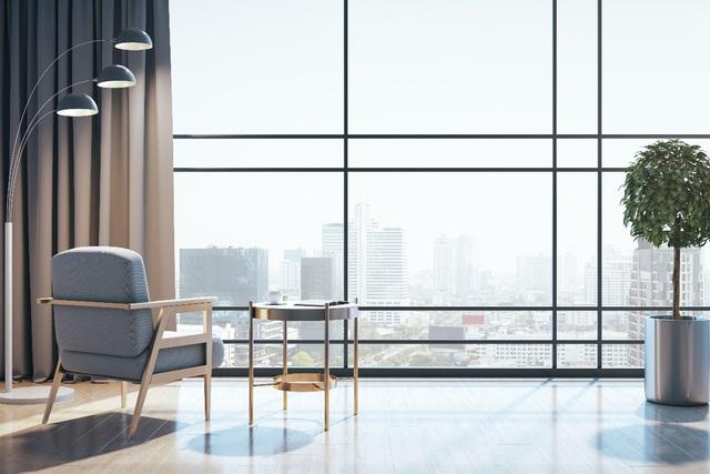 Tầm nhìn không giới hạn từ căn hộ Opal Skyline - Ảnh 1.