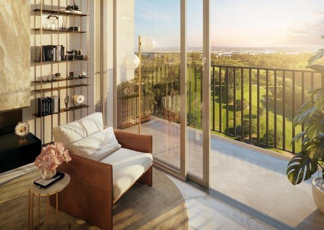 Tầm nhìn không giới hạn từ căn hộ Opal Skyline - Ảnh 2.