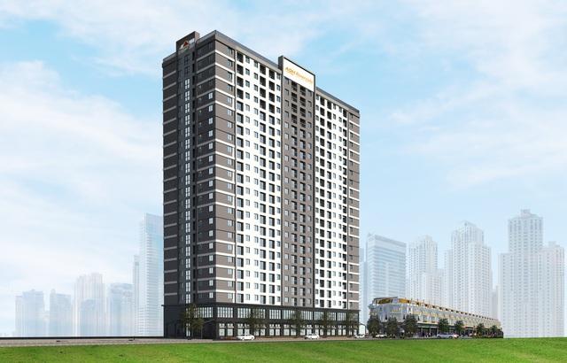 Bất động sản Đông Hà Nội 'thăng hạng' nhờ hạ tầng - Ảnh 1.