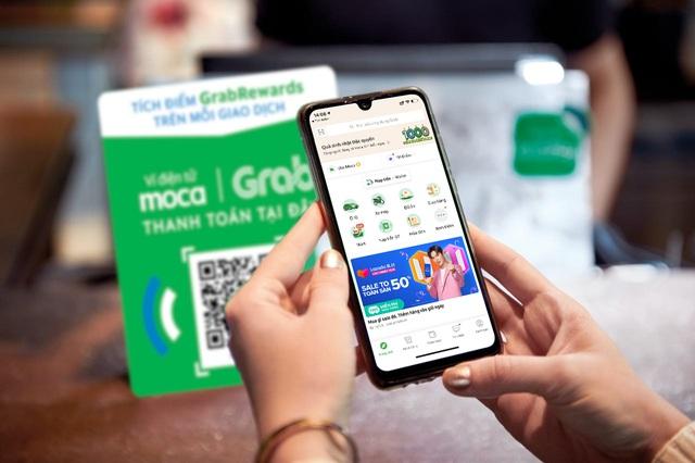 Lazada Việt Nam hợp tác Grab Việt Nam nhằm tăng cường trải nghiệm người tiêu dùng - Ảnh 1.