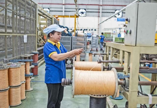 Lợi nhuận sau thuế quý 3/2020 của Công ty CP Siam Brothers Việt Nam đạt trên 12 tỷ - Ảnh 2.