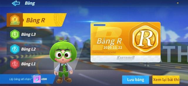 """Game thủ ngạc nhiên khi KartRider Rush+ có tới 7 chế độ đua khác nhau khiến anh em """"bánh cuốn"""" - Ảnh 7."""