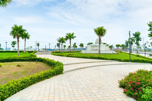 Bất động sản công nghiệp - Điểm sáng tại thị trường Bình Phước sau mùa dịch - Ảnh 1.
