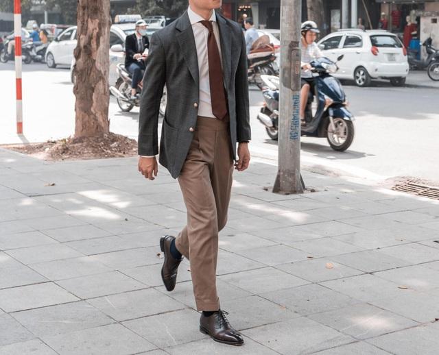 KILEE - thương hiệu thời trang phong cách Italia cho người đàn ông Việt - Ảnh 1.