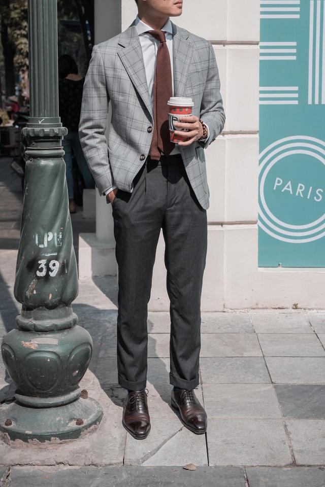 KILEE - thương hiệu thời trang phong cách Italia cho người đàn ông Việt - Ảnh 2.
