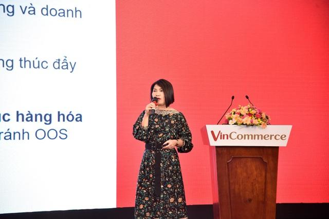 Vinmart & Vinmart+ cùng các đối tác dẫn dắt thị trường bán lẻ Việt Nam 2021 - 2025 - Ảnh 1.