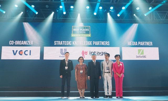 Unilever – Doanh nghiệp tiên phong trong các xu hướng nhân sự tương lai - Ảnh 3.