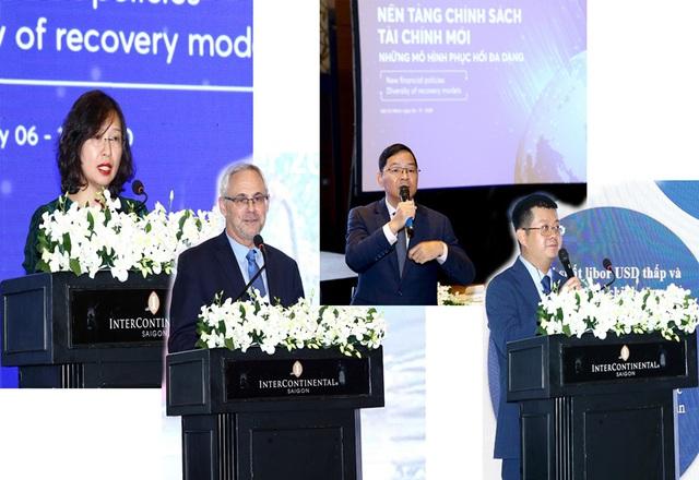 Hội thảo kinh tế của MBBank với góc nhìn giúp doanh nghiệp phục hồi kinh tế - Ảnh 1.