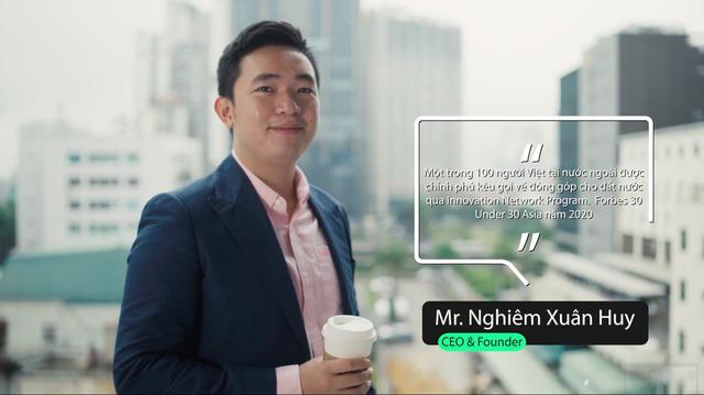 CEO Finhay: Xu hướng tài chính số bùng nổ trên thế giới được xem là đòn bẩy cho thị trường Việt Nam phát triển - Ảnh 2.