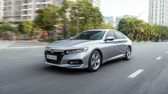 """Honda Việt Nam công bố Chiến dịch quảng bá thương hiệu Honda Ôtô """"Feel The Performance"""" - Ảnh 1."""