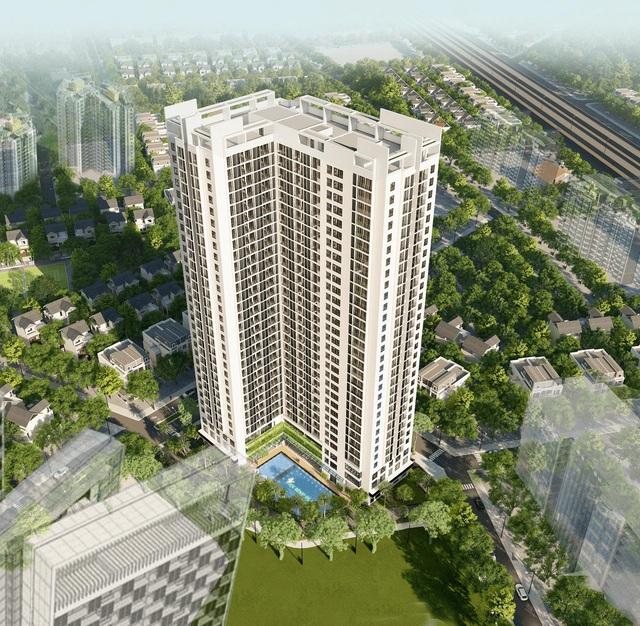 Asahi Japan nhận được sự tín nhiệm từ các chủ đầu tư trong công tác quản lý vận hành tòa nhà - Ảnh 1.