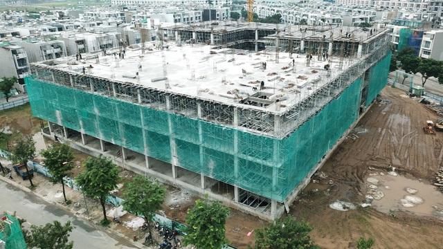 Bệnh viện Vạn Phúc Sài Gòn có tổng vốn đầu tư 864 tỷ đồng - Ảnh 1.