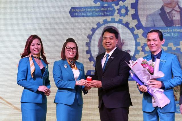 Ra mắt CLB Doanh Nhân HCA – Xây dựng cộng đồng doanh nghiệp vươn tầm đạt chuẩn thương hiệu Quốc Gia - Ảnh 2.