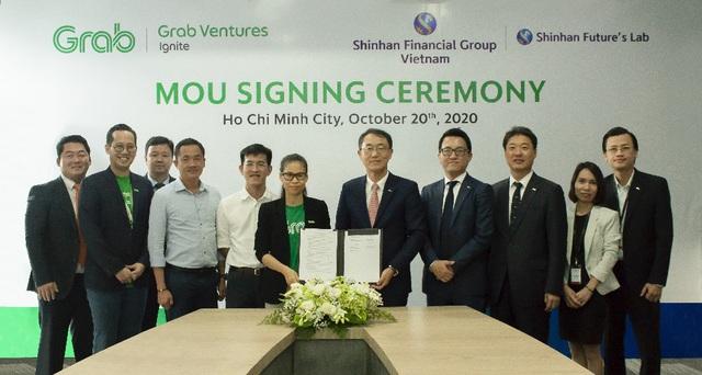 Ngân hàng Shinhan đồng hành cùng doanh nghiệp khởi tạo dự án tương lai - Ảnh 2.