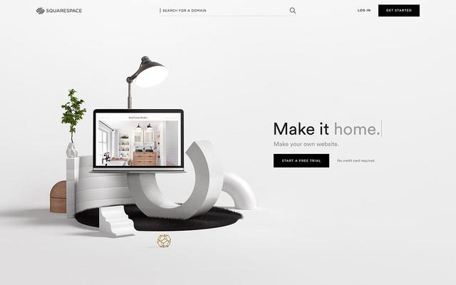 3 xu hướng thiết kế website mới nhất 2020 giúp doanh nghiệp gia tăng doanh thu hiệu quả - Ảnh 3.