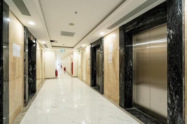 Sắp bàn giao tòa tháp đầu tiên của Sunshine Group tại Sài Gòn - Ảnh 4.
