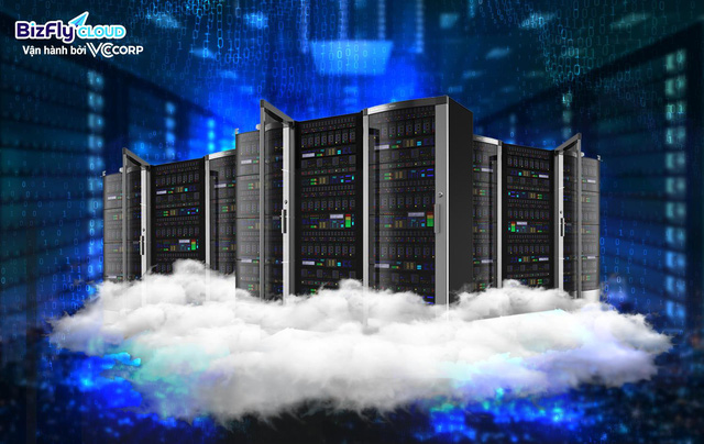 Multi Data Center Tier 3: Nâng cấp hạ tầng - Loại bỏ nỗi lo sập hệ thống bất ngờ của doanh nghiệp thời đại số - Ảnh 1.