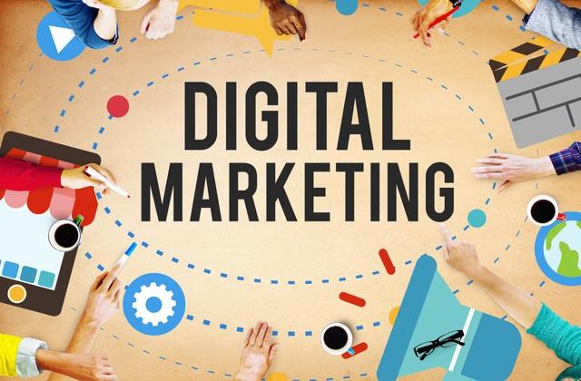 Chuyên gia Marketing định hướng Marketing online cho doanh nghiệp