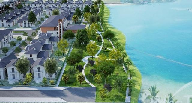 Lựa chọn bất động sản đầu tư theo xu hướng sống xanh đang lên ngôi - Ảnh 1.