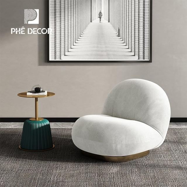 Bất bình thường - vẻ đẹp thách thức tiêu chuẩn thẩm mỹ trong thiết kế nội thất - Ảnh 3.
