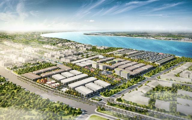 Lựa chọn bất động sản đầu tư theo xu hướng sống xanh đang lên ngôi - Ảnh 2.