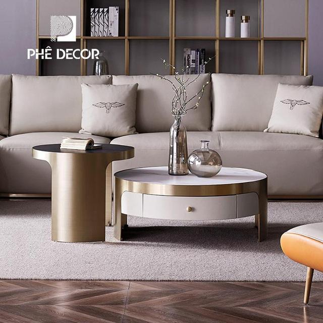 Bất bình thường - vẻ đẹp thách thức tiêu chuẩn thẩm mỹ trong thiết kế nội thất - Ảnh 4.