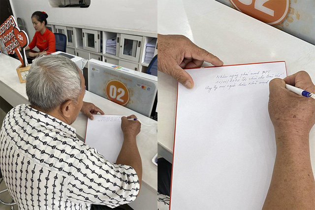 """Ngày 11/11 đặc biệt với những """"quý ông thượng đế"""" của FPT Telecom - Ảnh 3."""
