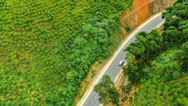 Đuổi theo mùa vàng Mù Cang Chải cùng Toyota Rush - Ảnh 5.
