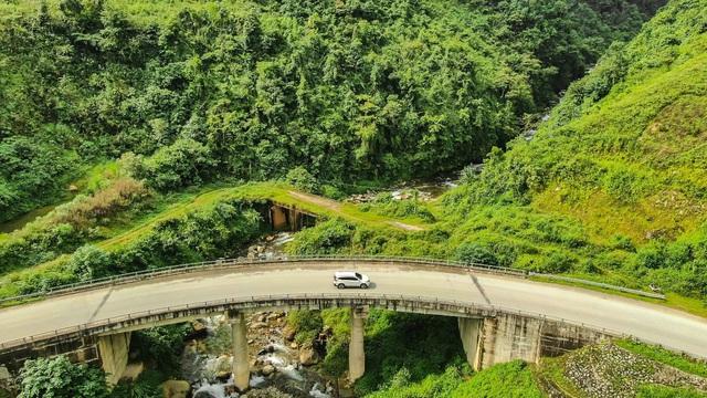 Đuổi theo mùa vàng Mù Cang Chải cùng Toyota Rush - Ảnh 7.