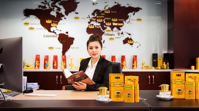 Madame Lê Hoàng Diệp Thảo nhận giải thưởng Nữ CEO truyền cảm hứng toàn cầu - Ảnh 1.