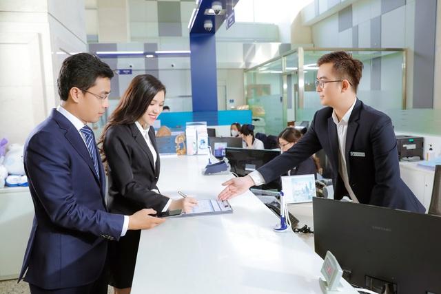 Ngân hàng Shinhan đồng hành cùng doanh nghiệp khởi tạo dự án tương lai - Ảnh 1.