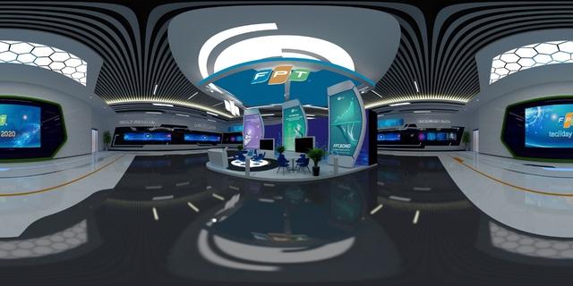 Những dấu ấn đột phá của Diễn đàn Công nghệ FPT Techday - Ảnh 2.