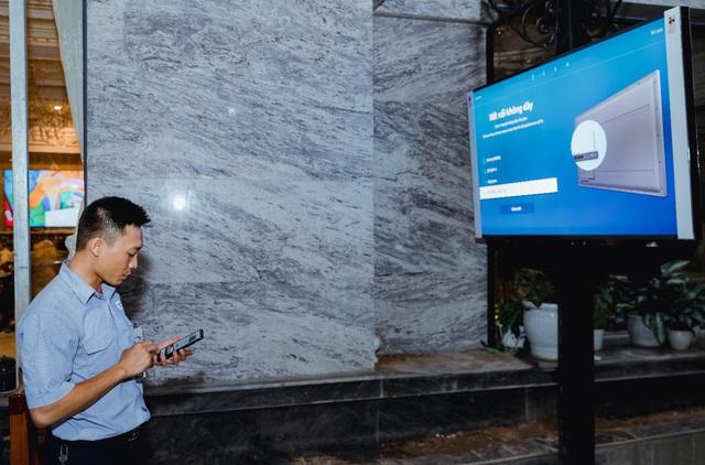 Đã có người Việt đầu tiên sở hữu siêu phẩm giải trí ngoài trời từ Samsung - Ảnh 1.