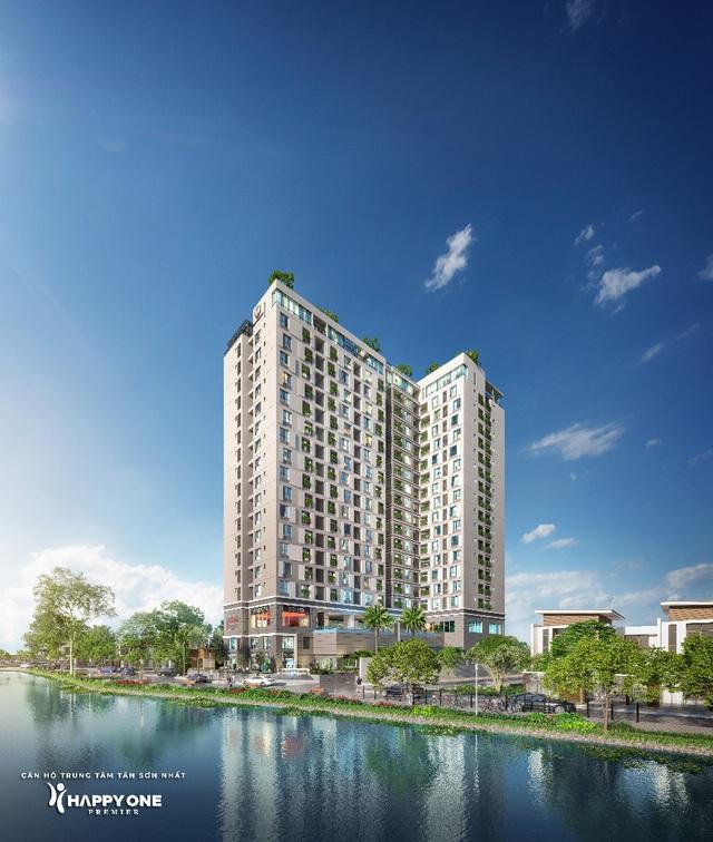 Căn hộ thông minh – điểm sáng cho thị trường bất động sản phía bắc TP.HCM - Ảnh 2.