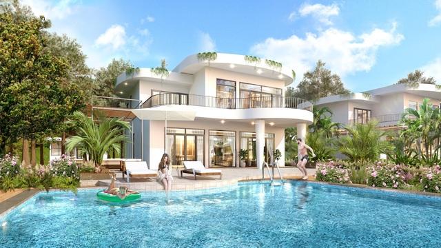 Ivory Villas & Resort - tổ hợp bất động sản nghỉ dưỡng 5 sao đậm bản sắc Tây Bắc - Ảnh 2.
