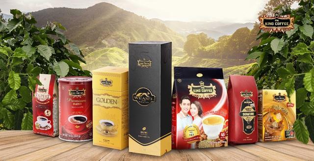 Nữ CEO đầu tiên trong ngành cà phê Việt Nam nhận giải thưởng Nữ CEO truyền cảm hứng toàn cầu - Ảnh 3.