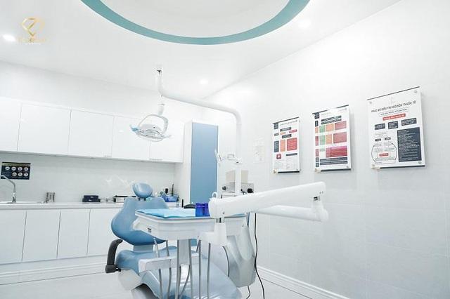 """DC Dentist: """"Mục sở thị"""" không gian nha khoa đẳng cấp quốc tế tại Việt Nam - Ảnh 3."""