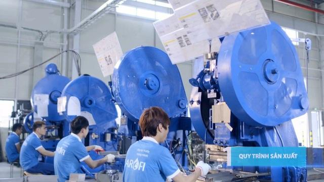 Thương hiệu nào chuyên sâu máy lọc nước tại Việt Nam? - Ảnh 1.