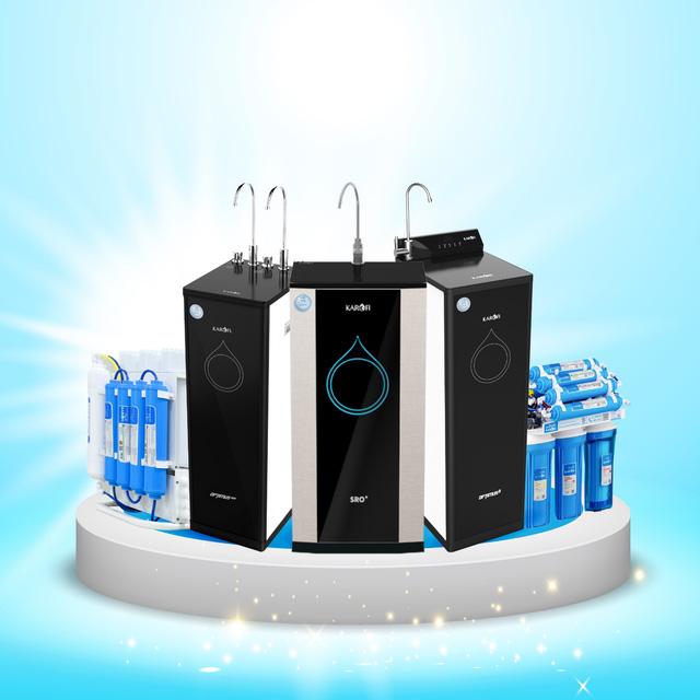 Thương hiệu nào chuyên sâu máy lọc nước tại Việt Nam? - Ảnh 2.